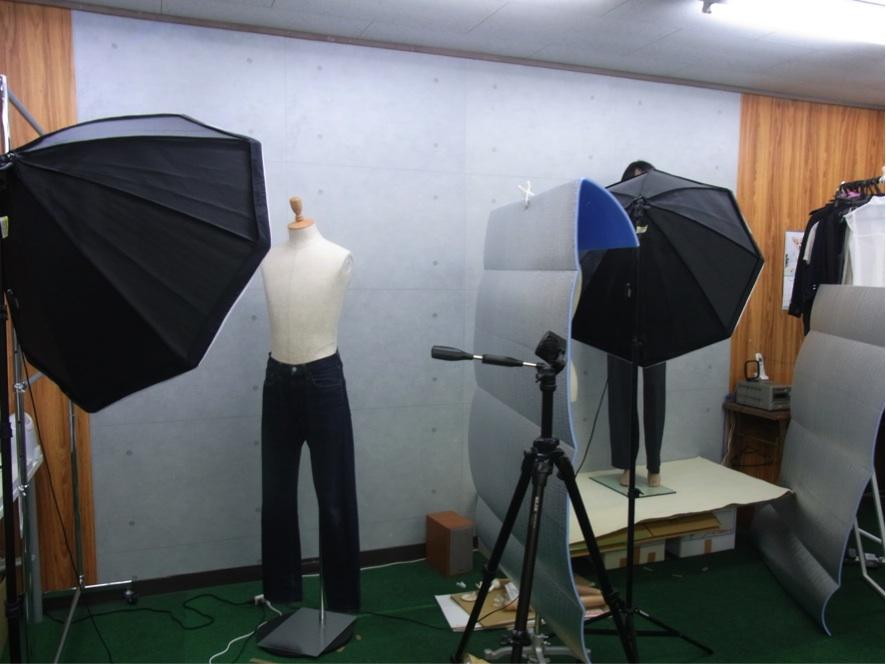パワクロ撮影スタジオ