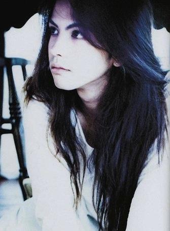 Hydeの女装