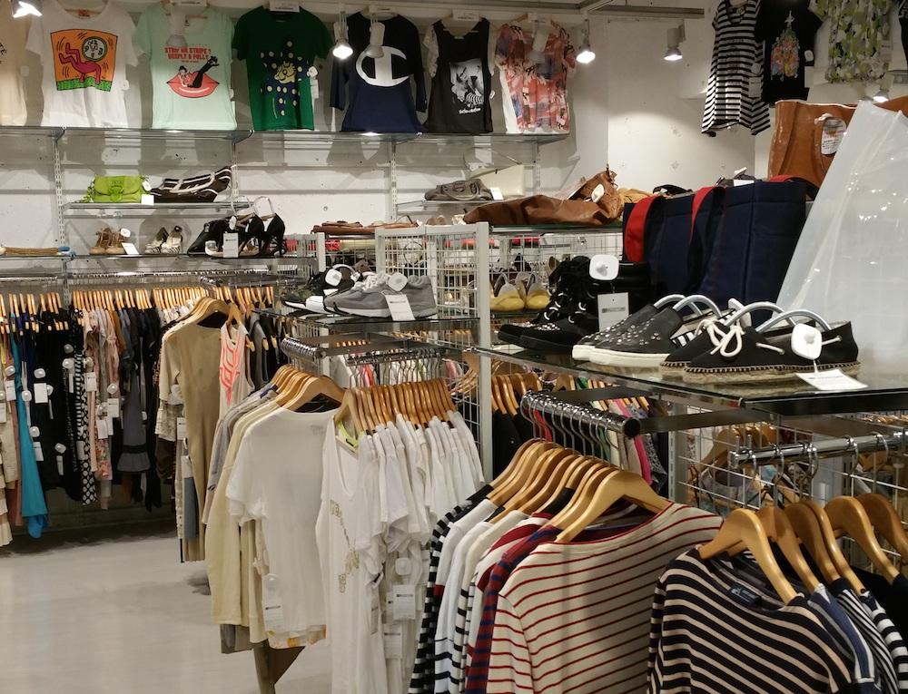 東京都内で買い物するならどこ?人気 ...