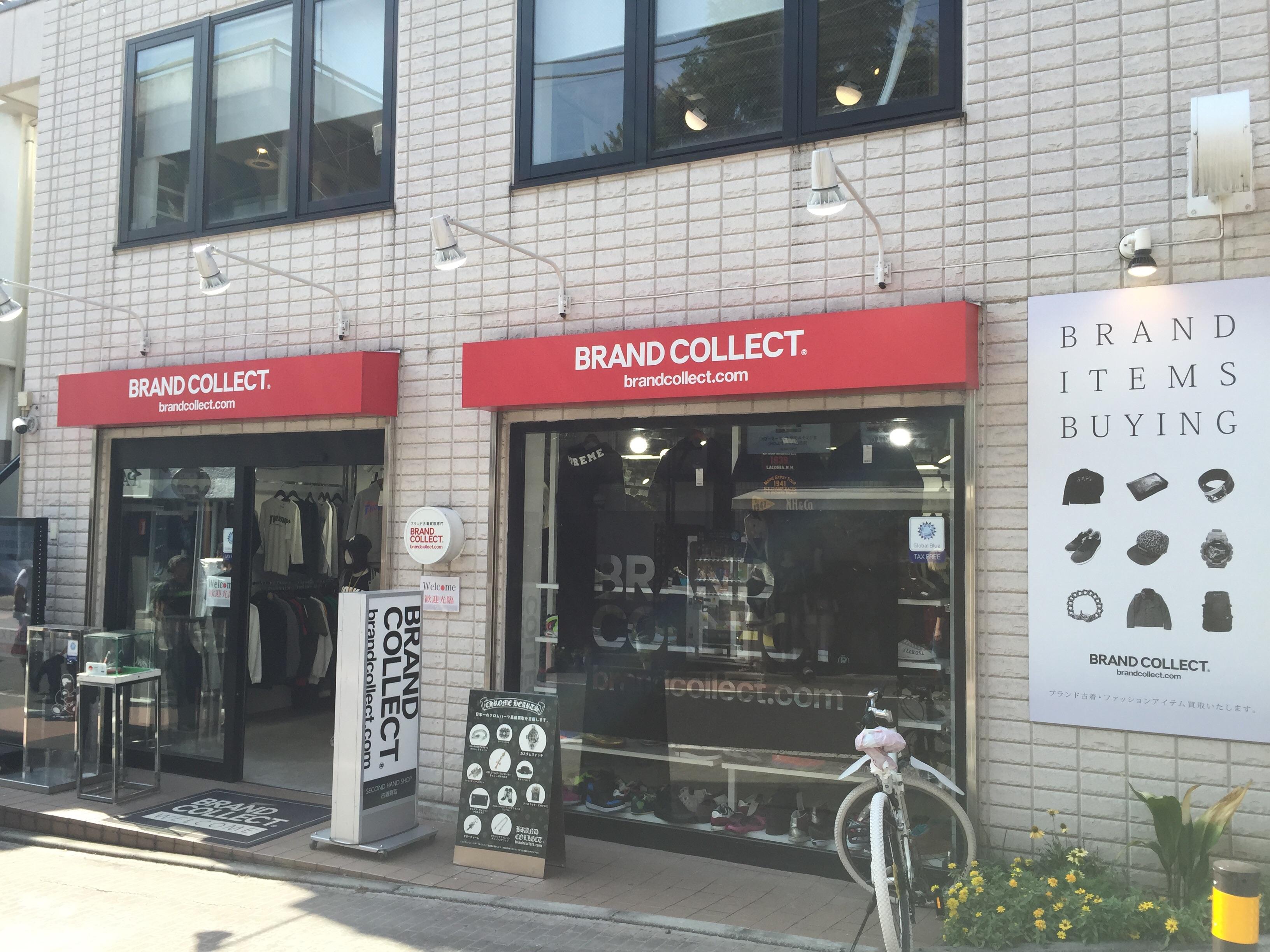 BRAND COLLECT原宿店(ブランドコレクト)