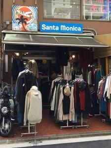 サンタモニカ吉祥寺店