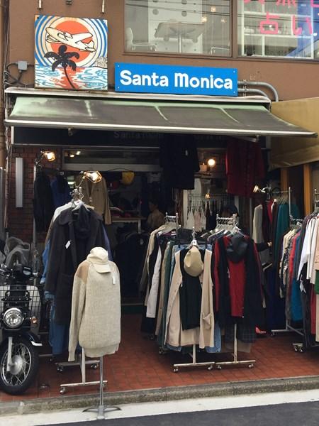 Santa Monica吉祥寺店(サンタモニカ)