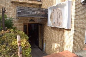 mAnchies(マンチーズ)