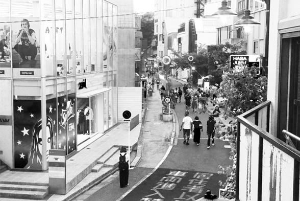 BAZZSTORE原宿キャットストリート北ウイング店(バズストア ハラジュクキャットストリートキタウイングテン)