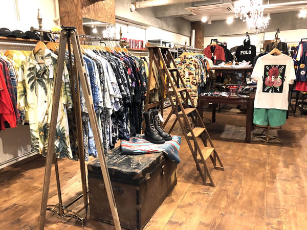 PLAY BACK VINTAGE STORE