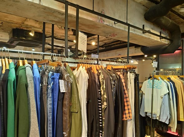 RAGTAG新宿店(ラグタグ)