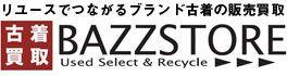 BAZZSTORE logo